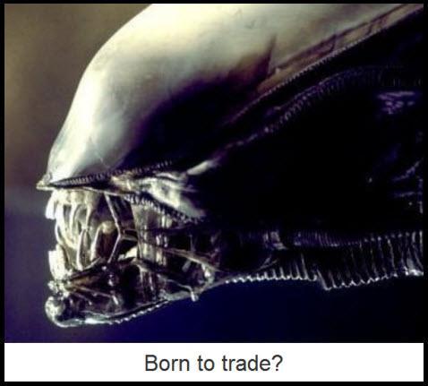 Born-to-trade