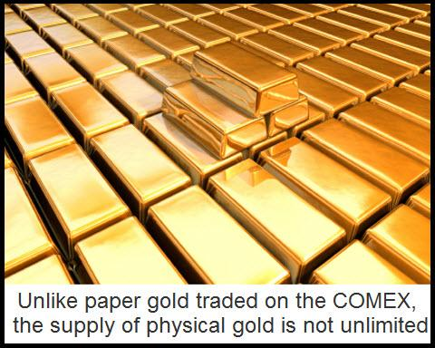 Physical-gold