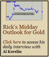 Rick-Al Korelin Gold Link